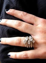 palladium engagement rings marquise engagement ring moissanite recycled 950 palladium