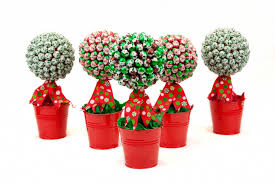 candy christmas tree the most colorful and sweet christmas trees and decorations you