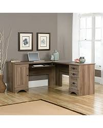 Corner Computer Desk With Drawers Here S A Great Price On Sauder 417586 Harbor View Corner Computer