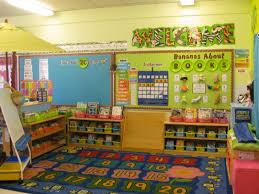 idea for classroom setup whole group area library love the