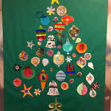 Ideas For Christmas Tree Bulletin Board by 114 Best Christmas Bulletin Boards Images On Pinterest Christmas