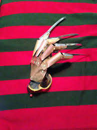 how to make a freddy krueger glove crafty stuffs pinterest