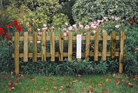 cheap and attractive garden edging fence u2014 fence ideas fence ideas