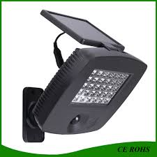Outdoor Emergency Light - china outdoor emergency light 30led solar garage lamp with motion