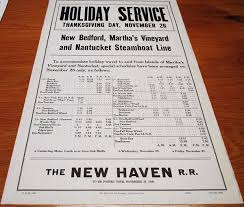 broadside service thanksgiving day november 26 1936