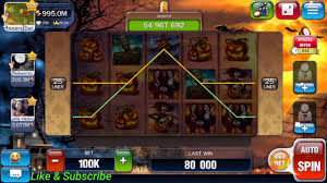 halloween slots huuuge casino scarecrow ozzy presentation slot jackpot