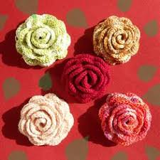 Free Pattern For Crochet Flower - 10 ways to crochet a flower i made this flower to put on a hat