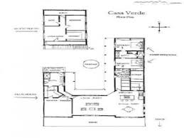Beach Homes Plans Hacienda Style House Designs With Fascinating Hacienda Beach House