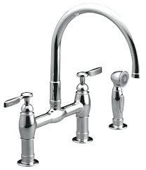 Leaking Kohler Faucet Kohler Forte Kitchen Faucet U2013 Imindmap Us