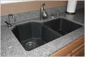 Undermount Kitchen Sinks Kitchen U0026 Dining Granite Composite Undermount Kitchen Sinks