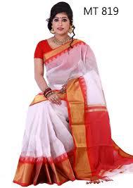 bangladeshi jamdani saree online boishakhi saree collection traditional tangail cotton saree