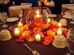Fall Arrangements For Tables Attractive Fall Wedding Table Decoration Ideas 25 Beautiful Fall