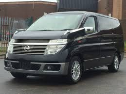 mpv van used cars coalville second hand cars leicestershire nippon motors