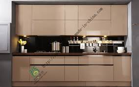 acrylic kitchen cabinets kitchen decoration