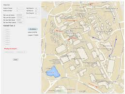 George Mason Map Laboratory For Location Science Home Page The University Of