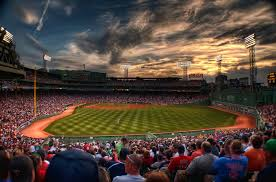 here it is the best or worst pitch at fenway park thrown
