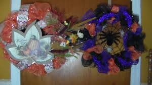 100 deco mesh halloween wreath ideas the 25 best witch