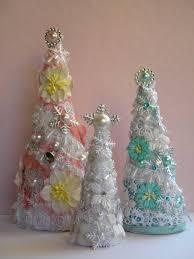 christmas ornaments the handmade card blog