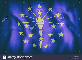 Indiana Flag Images Hoosier State Stock Photos U0026 Hoosier State Stock Images Alamy