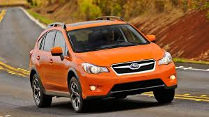 crosstrek subaru red 2013 subaru xv crosstrek drive review subaru converts the