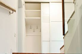 Closet Doors Uk Sliding Wardrobe Doors In White Gloss White Glass And White Matte