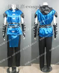 Halloween Costumes Mortal Kombat Buy Wholesale Mortal Kombat Costume China Mortal