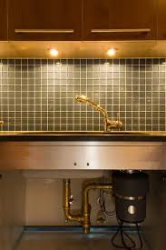 Kitchen Sink Lighting What Type Of Lighting Is Recommended For Above The Kitchen Sink
