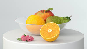 the fruit bowl u2013 ulrika s lundgren