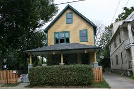 Story House by A Christmas Story House In Cleveland Ohio Silly America
