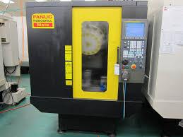 fanuc robodrill mate cnc drill u0026 tap center fanuc oimc controls