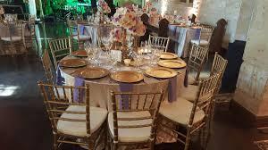 gold chiavari chairs chiavari chairs dpc event services