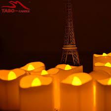 led tea lights bulk cheap bright led tealight candle flameless