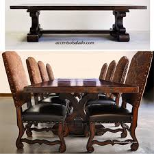 Large Round Dining Room Tables Tuscan Dining Room Tables Large Round Dining Table For Old World