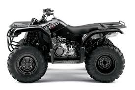 yamaha grizzly 350 2wd specs 2008 2009 autoevolution