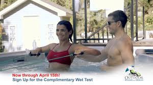 swim spas springfield branson kimberling city outdoor rooms by