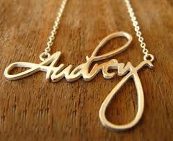 personalized name necklaces 27 best fashion images on fashion beauty