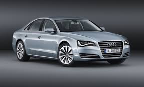 2012 audi s8 only 2012 audi a8 hybrid revealed four cylinder and electric