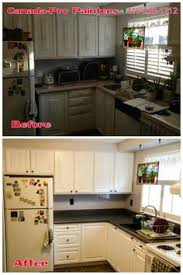 Eurotek Cabinets Oak Kitchen Cabinets Painted Benjamin Moore Hc 170
