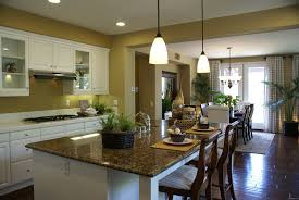 cuisine salle à manger salon custom decoration cuisine et salle a manger ensemble patio at