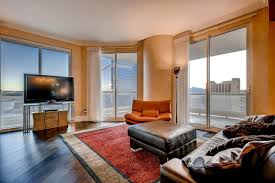 turnberry place penthouse las vegas living on the 28th floor