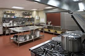 commercial kitchen design of restaurant kitchen planning and