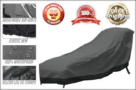 Waterproof Patio Furniture Covers by Waterproof Outdoor Furniture Covers Elastic To The Bottom The