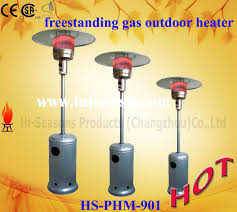patio gas heaters for sale 5 garden treasures gas patio heater 45000 btu shop garden