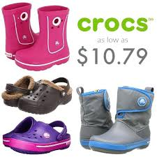 crocs rain boots kid shoes toddler boys 6 home improvement wilson