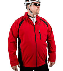 bicycle windbreaker man u0027s windproof thermal softshell cycling jacket