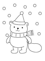 119 coloring christmas images color