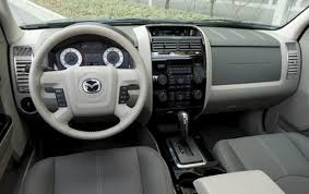 2011 mazda tribute information and photos zombiedrive