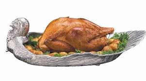 large turkey tray the alley exchange