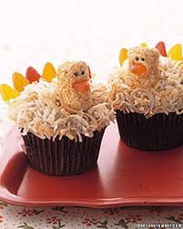 Thanksgiving Dinner Cupcakes 17 Thanksgiving Cupcakes Oh My Creative