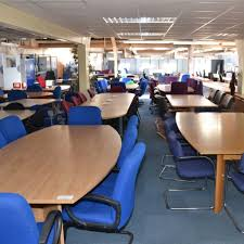 Used Office Desks Uk Used Office Furniture Aylesbury Throughout Second Office